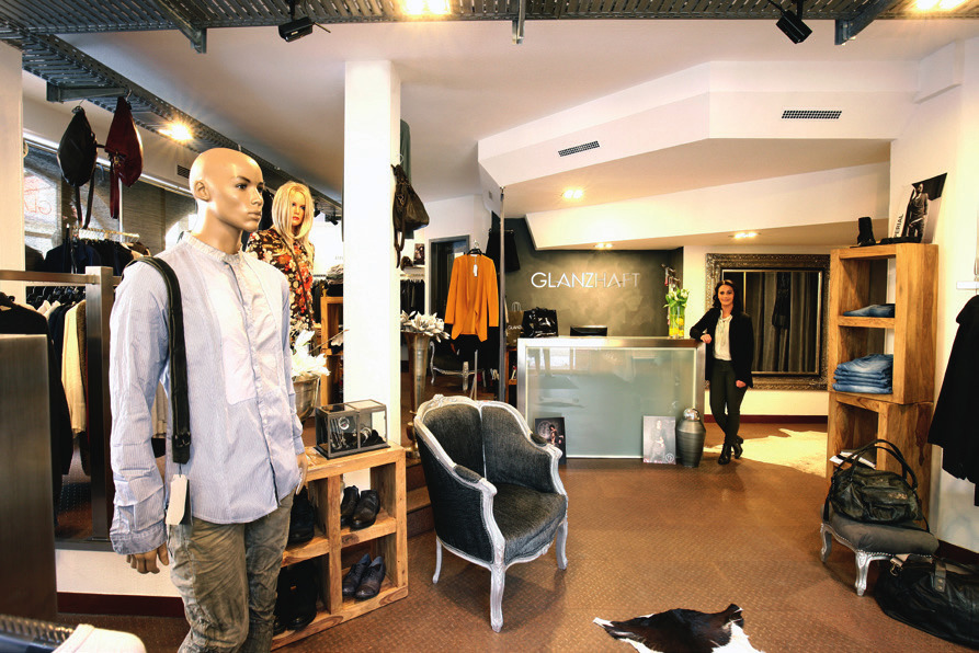 """Boutique """"Glanzhaft"""" Image 1"""