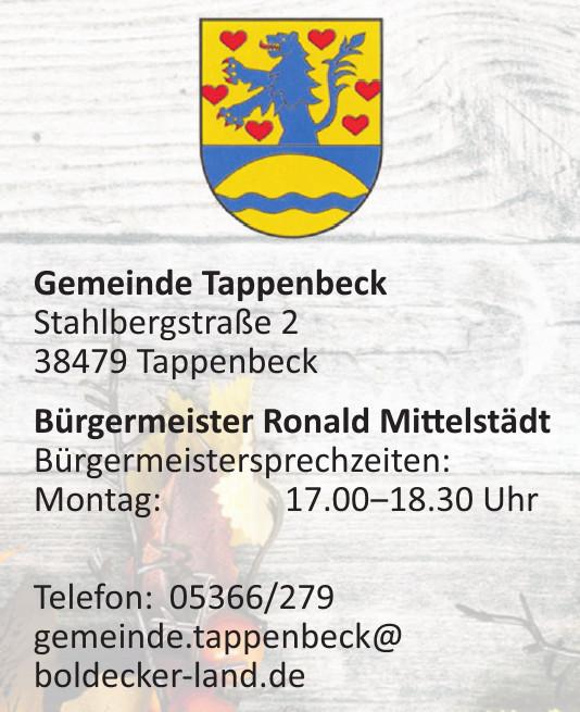 Gemeinde Tappenbeck