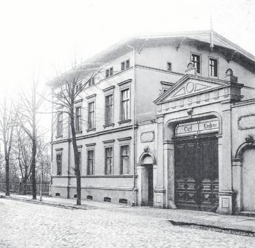 Neuigkeiten aus der Lehnitzstraße Image 2