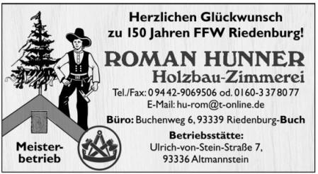 Roman Hunner