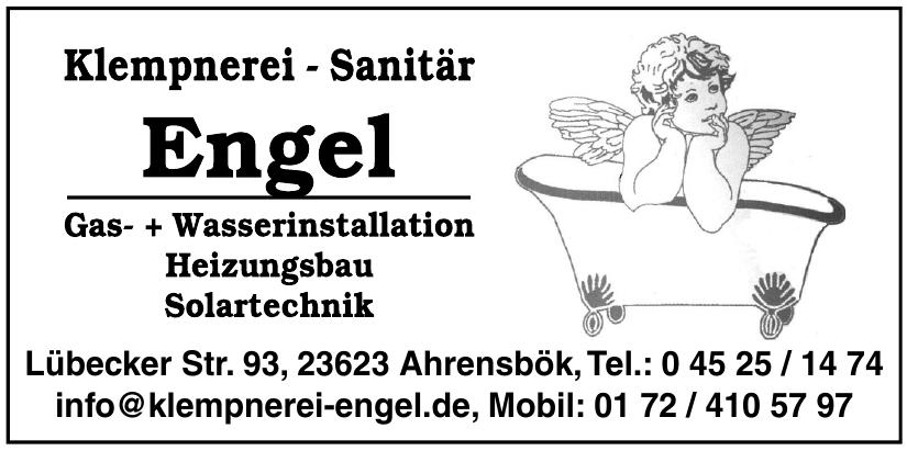 Engel Klempnerei