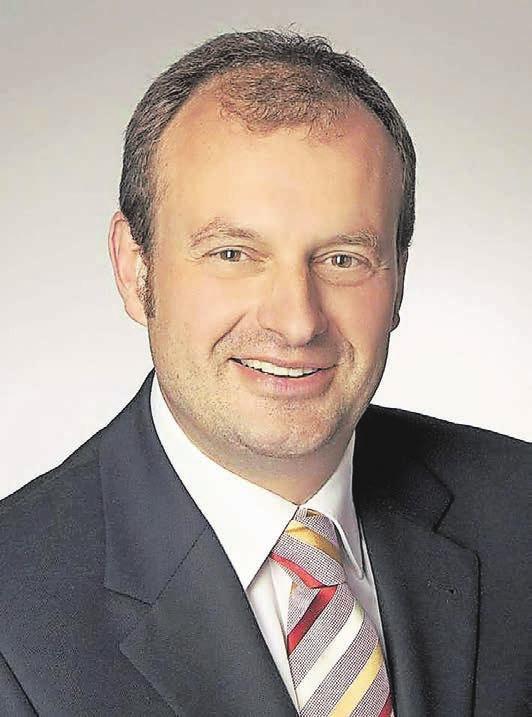 Kreishandwerksmeister Arndt Krüger.Foto: Arndt Krüger