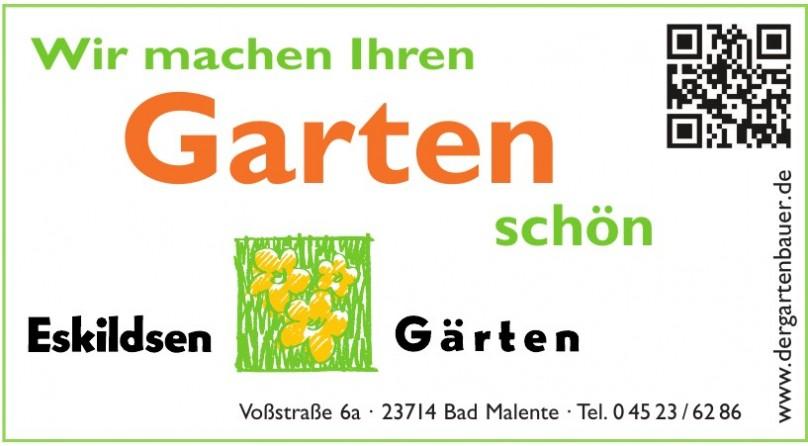 Eskildsen Gartenbau GmbH & Co. KG GmbH & CO. KG