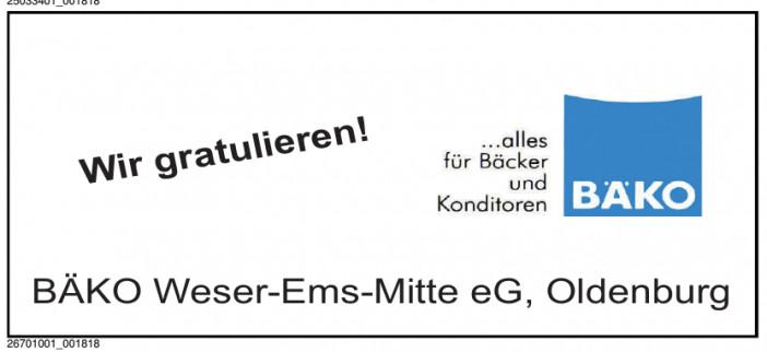 BÄKO Weser-Ems-Mitte eG