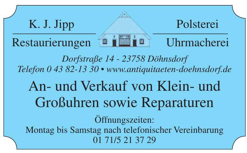 K.J.Jipp Antiquitäten