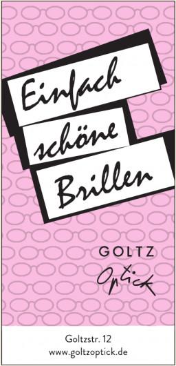 Goltz Optick Berlin