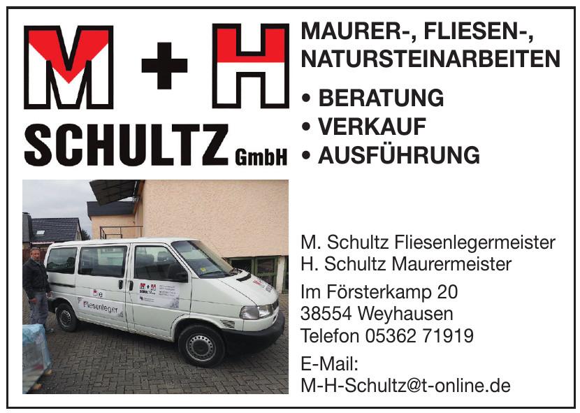 M+H Schultz GmbH