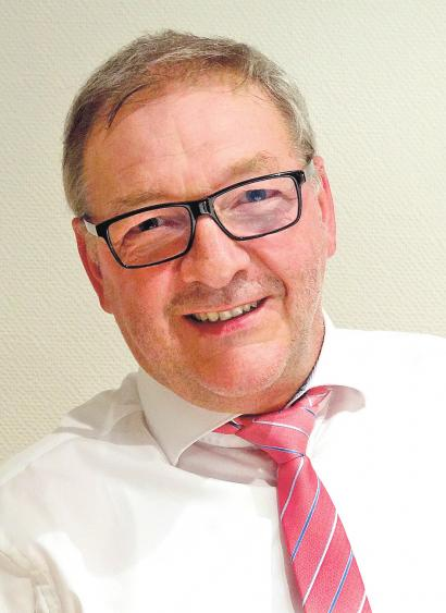 Hartmut Winkelhake (Vorsitzender)