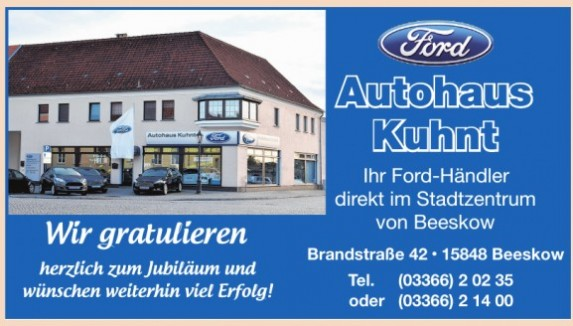 Autohaus Kuhnt