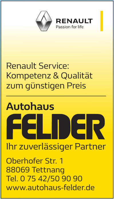 Autohaus Feldner