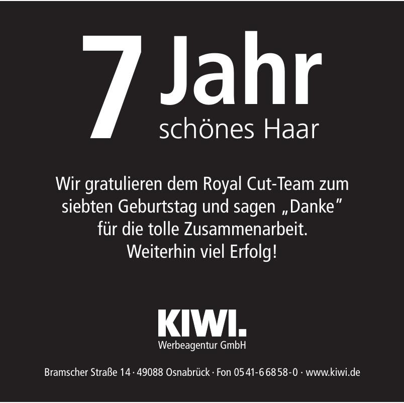 KIWI. Werbeagentur GmbH