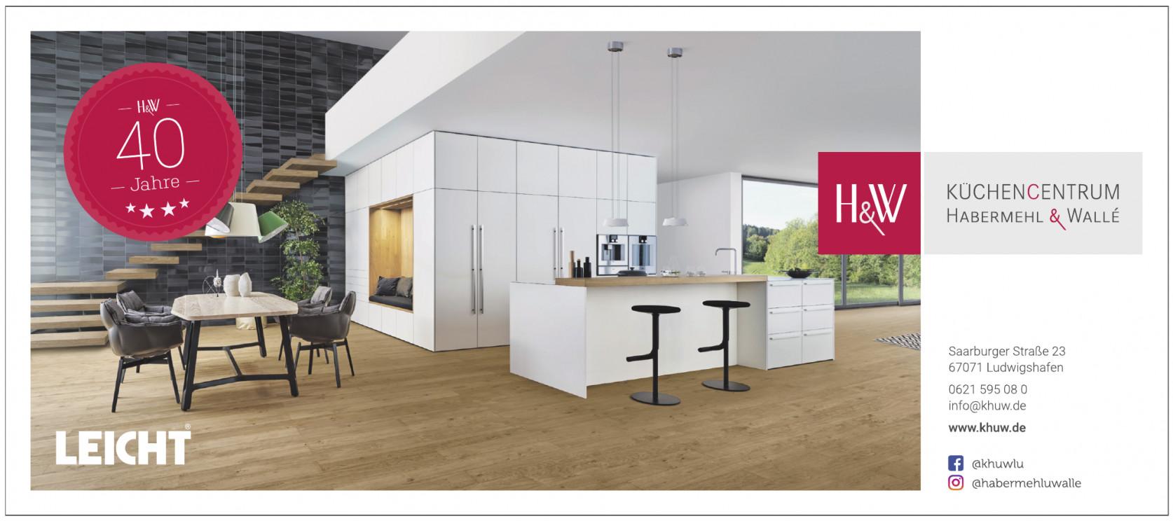Küchen Centrum Habermehl & Wallé