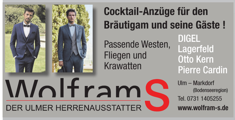 Wolfram S