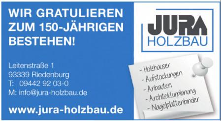 Jura-Holzbau GmbH