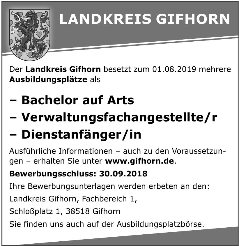 Landkreis Gifhorn – Wirtschaftsförderung