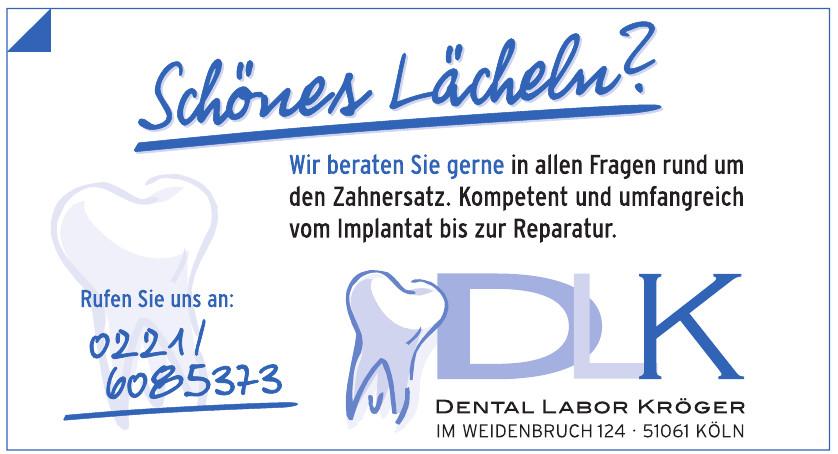 Dental Labor Krögel