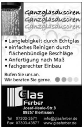 Glas Ferber