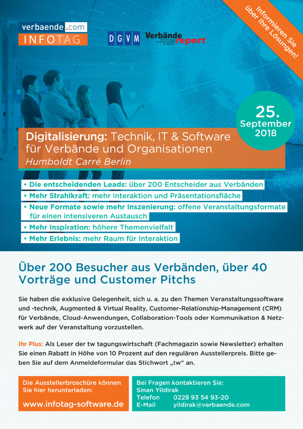 Deutsches Verbände Forum