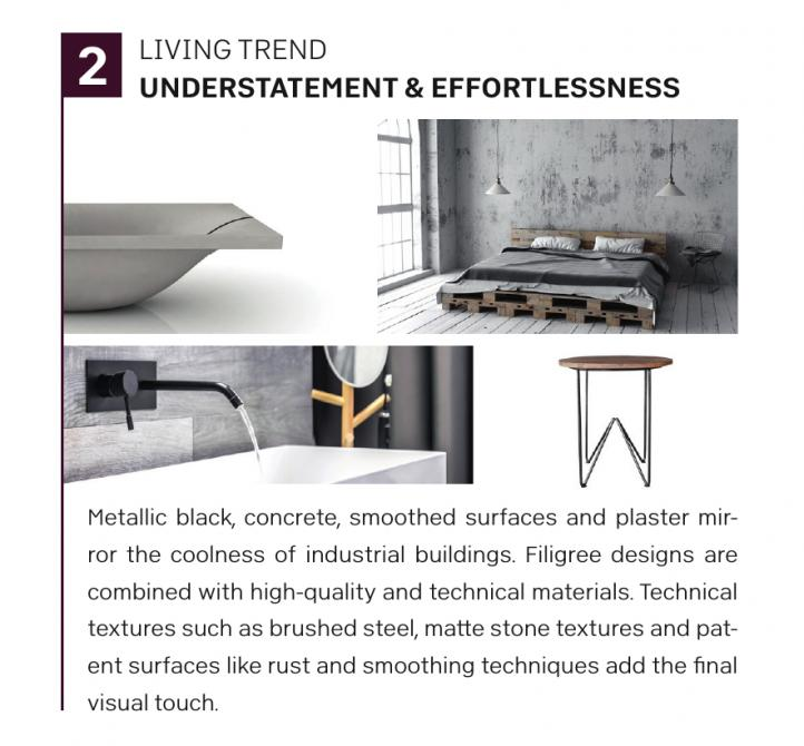 Trends of tomorrow Image 3