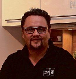 Marc Simon, Inhaber des Küche-studio 3i