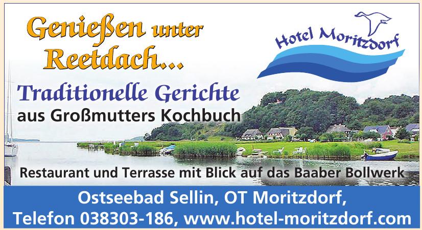 Hotel Moritzdorf