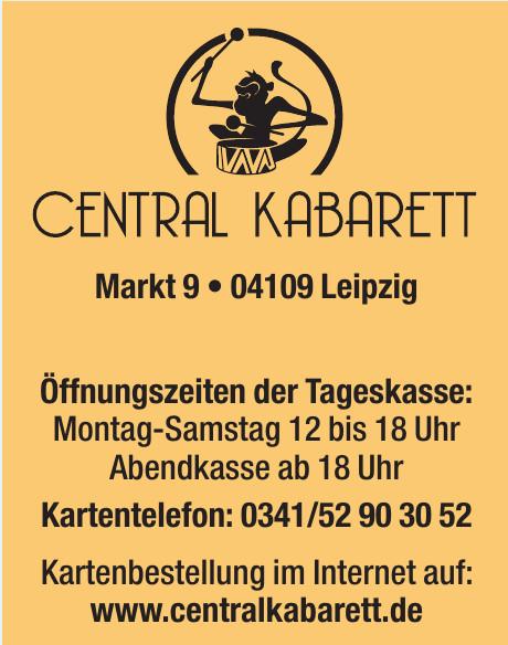 Central Kabarett