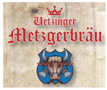 Uetzinger Metzgerbräu