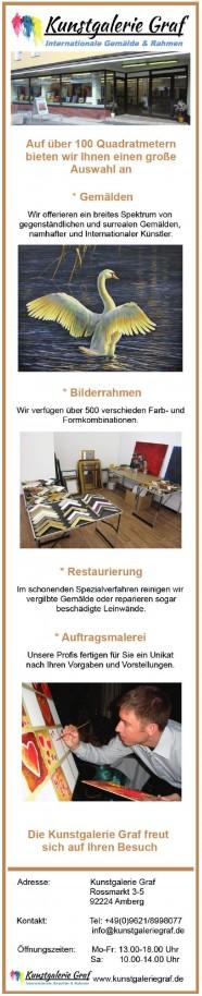 Kunstgalerie Graf