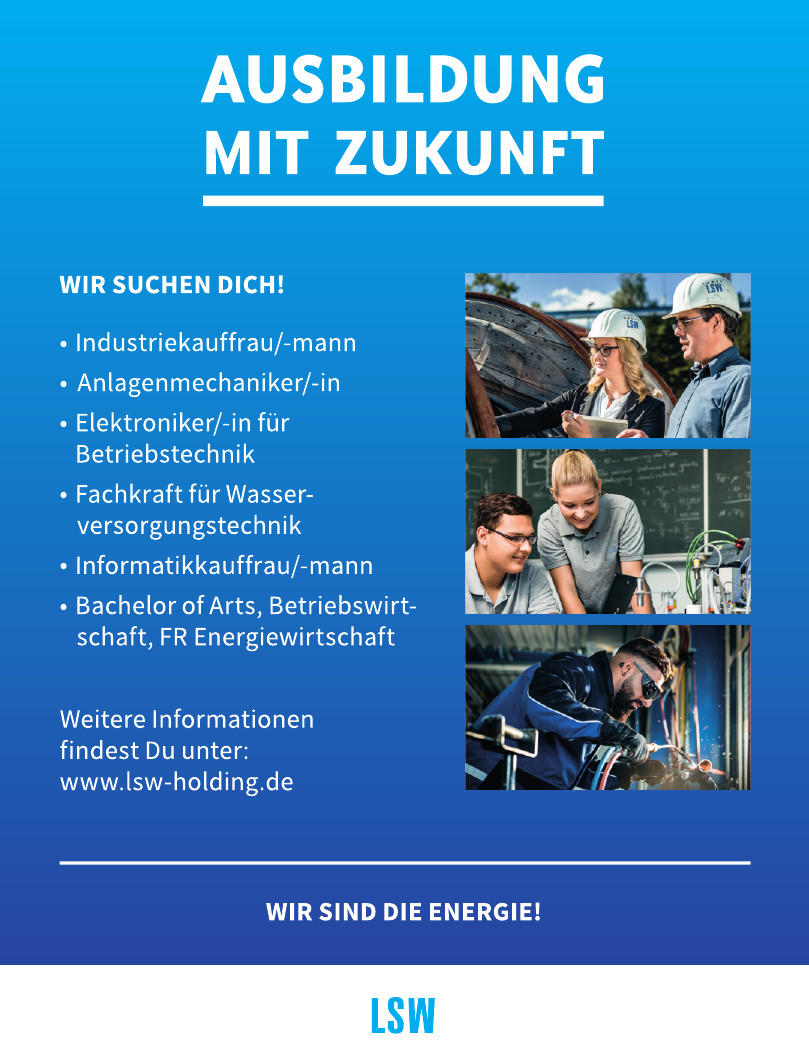 LSW Holding GmbH & Co. KG