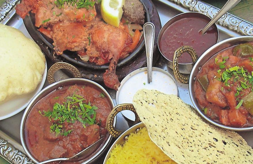 Nach alten indischen Rezepten... Image 2
