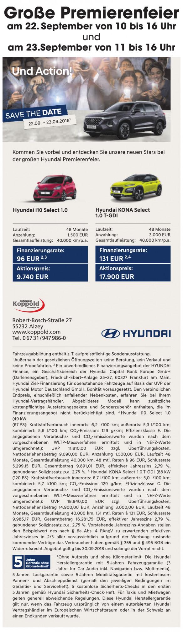 Autohaus Koppold GmbH