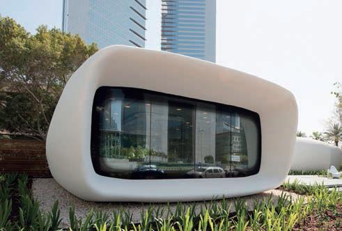 Ein vernetztes Dubai für ein glückliches, digitales Leben Image 2