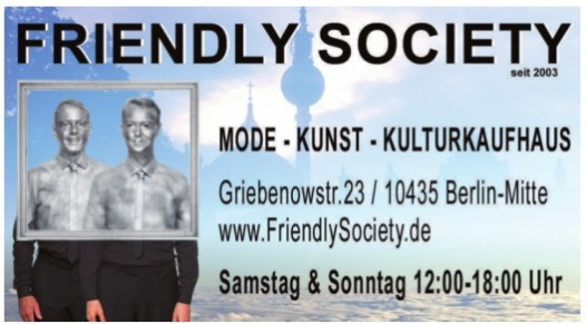 Friendly Society