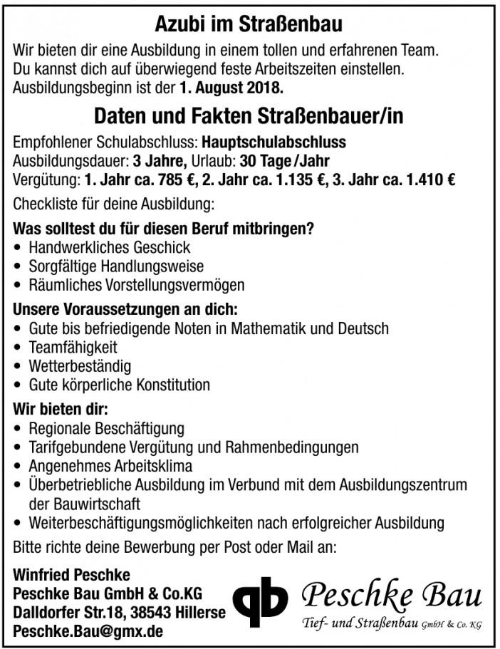 Peschke Bau GmbH & Co.KG
