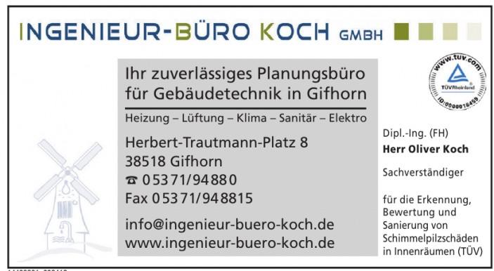 Ing.-Büro Koch GmbH