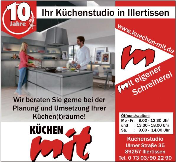 Küchen Mit