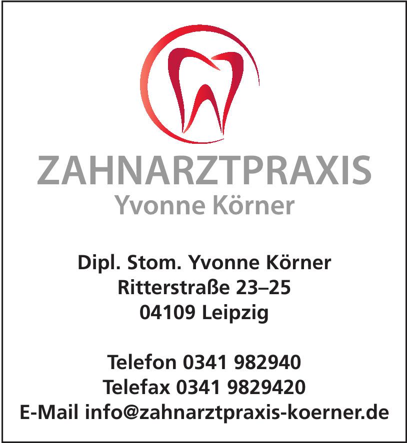 Zahnarztpraxis Yvonne Körner