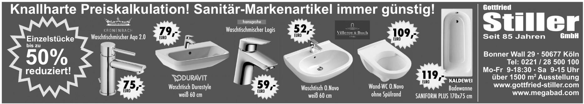 Stiller GmbH