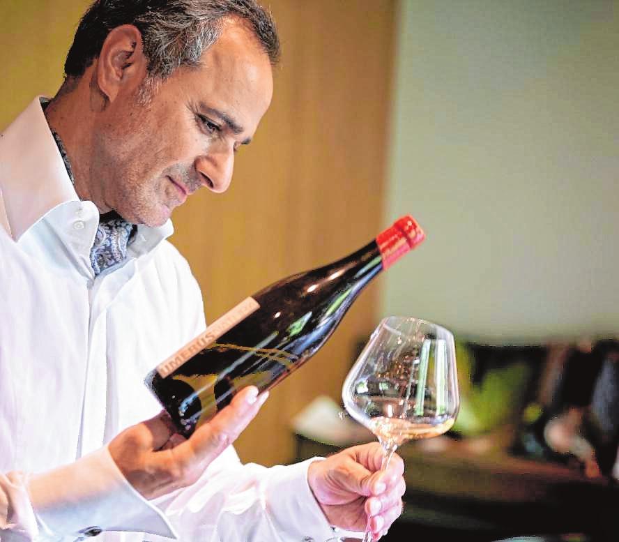 Kleine Weinkunde – Rund um den Rebensaft