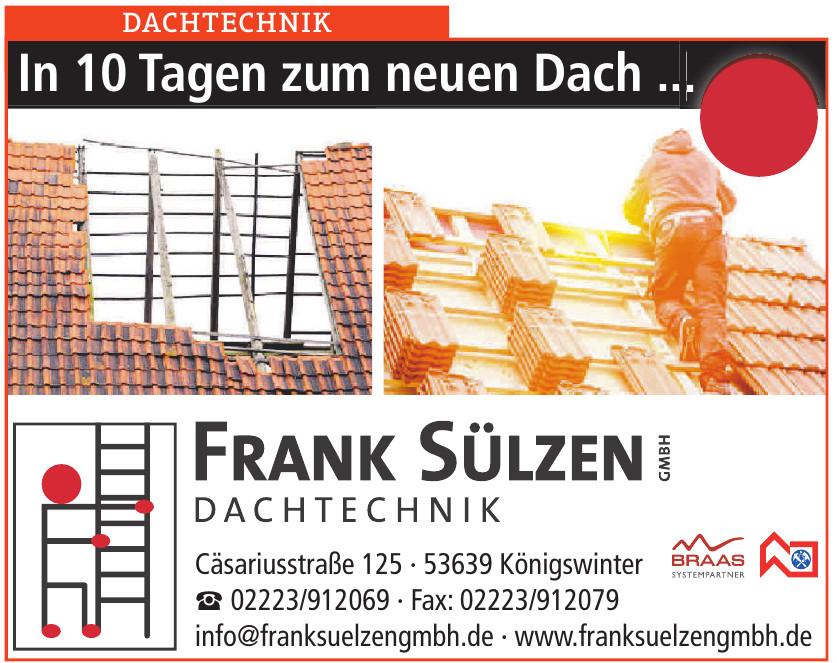 Frank Sülzen GmbH