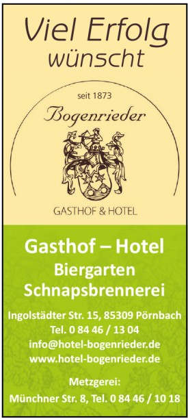 Gasthof – Hotel Biergarten Schnapsbrennerei