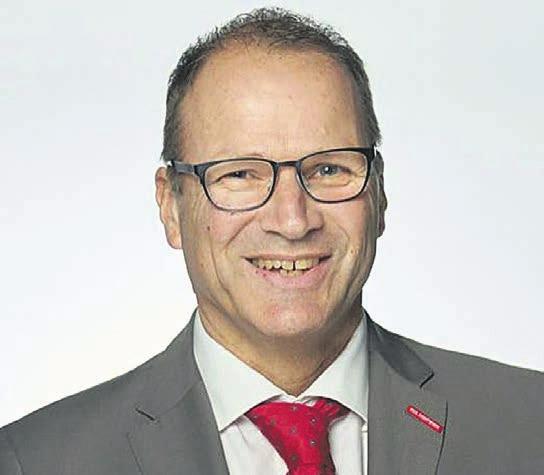 Obermeister Christian Terstegen