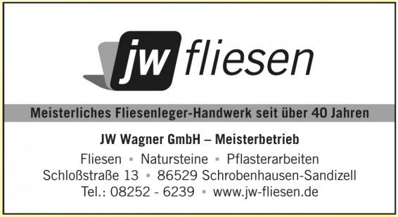 JW Wagner GmbH – Meisterbetrieb