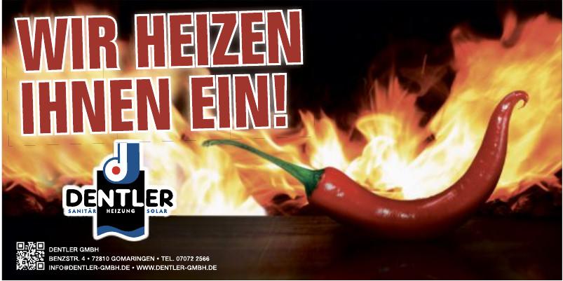 Dentler GmbH