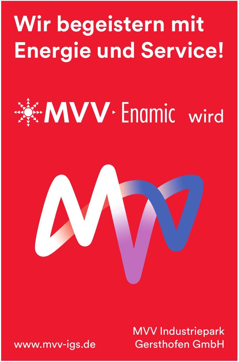 MVV Industriepark Gersthofen GmbH