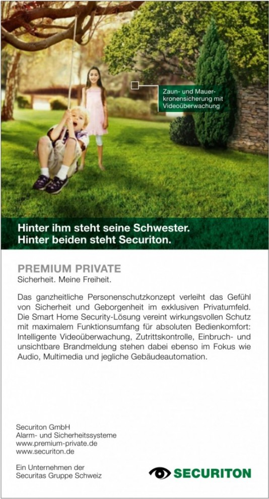 Securiton GmbH