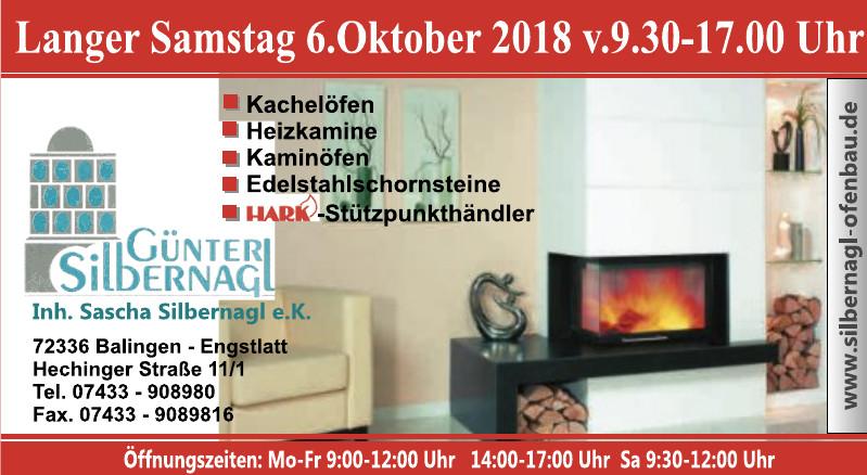 Günter Silbernagl Ofenbau
