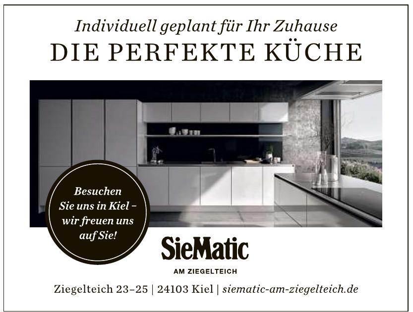 SieMatic am Ziegelteich - Iris und Sven Schubert GbR