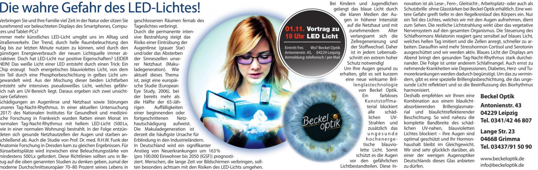 Beckel Optik
