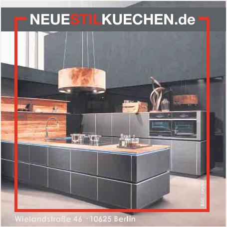 Neue Stil Küchen